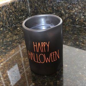 Rae Dunn Happy Halloween Candle 2020